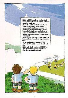 Fussballbuch Seite 3
