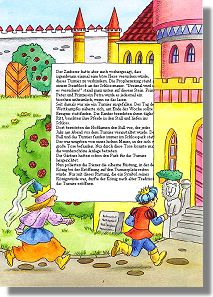 Prinz / Prinzessin Seite 3