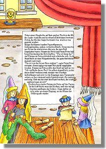 Prinz / Prinzessin Seite 4